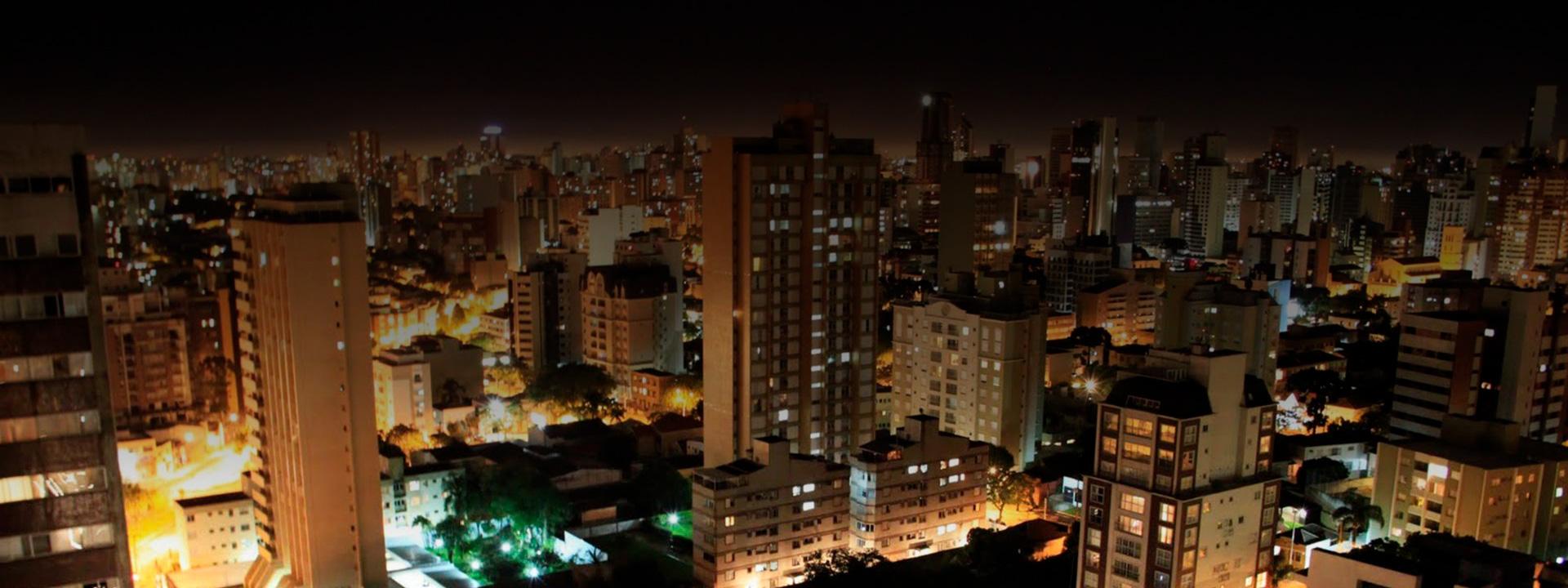 Cidade de Curitiba - VBC Advogados