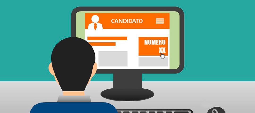 Propaganda eleitoral internet - VBC Advogados